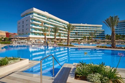 . Hipotels Gran Playa de Palma