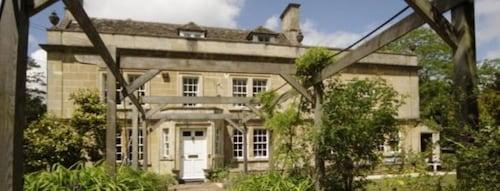The Old School Rooms, Wiltshire