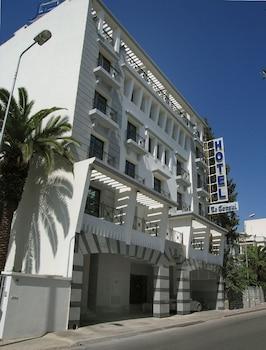 康瑟爾飯店