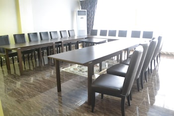 Noubou International Hotel - Meeting Facility  - #0