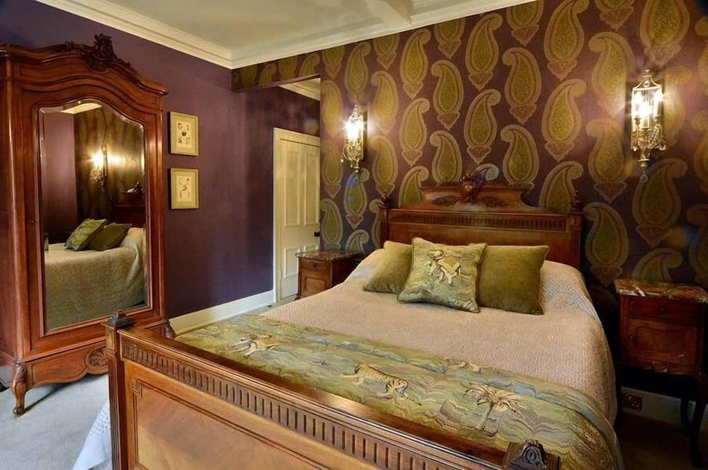 Pale Hall Hotel, Gwynedd