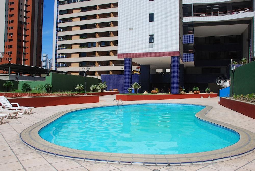 Charme de Iracema Apartments