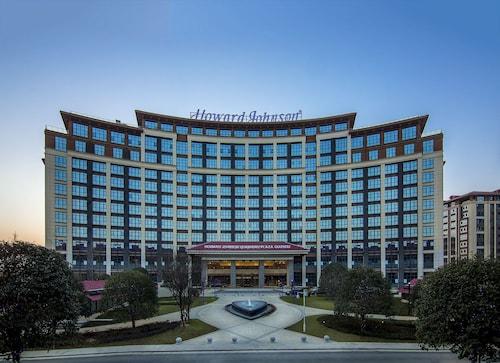 Howard Johnson Qunsheng Plaza Guizhou, Guiyang