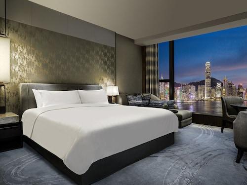 Kerry Hotel, Hong Kong, Kowloon City