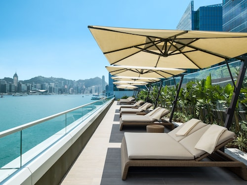 Kerry Hotel, Hong Kong, Kowloon City