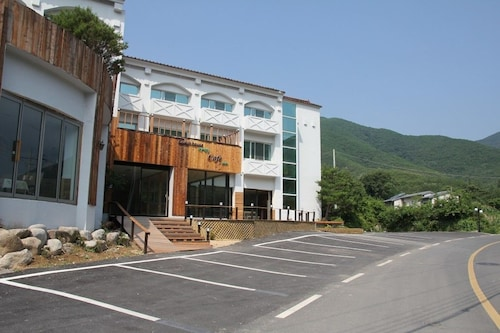 Ok-san Seowon Guest House, Pohang