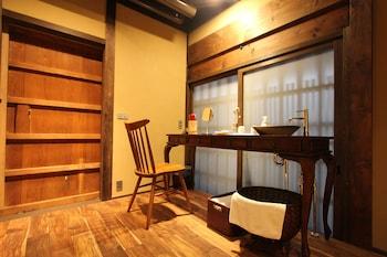 KYOTO RYOAN ZEN Interior Detail