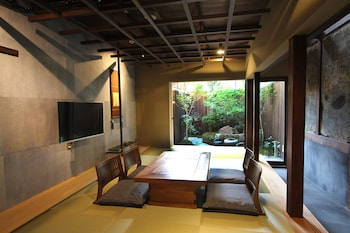 KYOTO RYOAN ZEN Room