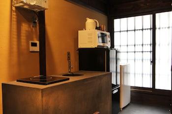 KYOTO RYOAN ZEN Private Kitchen