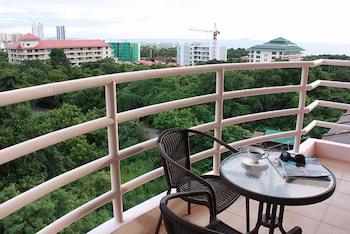 Phu View Talay Resort - Balcony  - #0