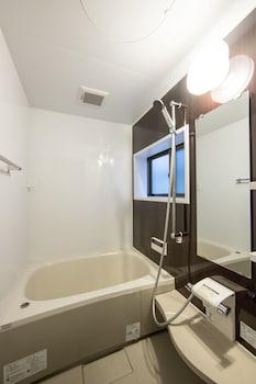 KIYOMIZU VILLA Bathroom