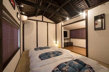 KIYOMIZU VILLA Room