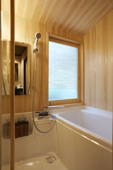 Rinn Shijo Takasegawa - Bathroom  - #0