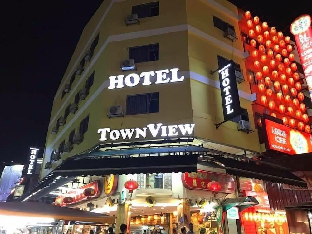 タウン ビュー ホテル