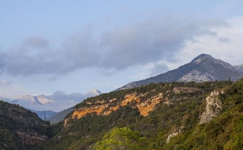 Asanti Villas, Peloponnese