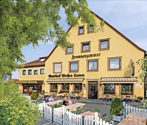 Gasthof Weisses Lamm, Nürnberg