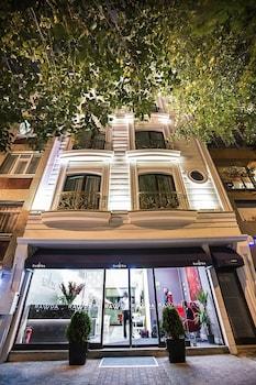 Hotel - Rawda Hotel Bakırköy