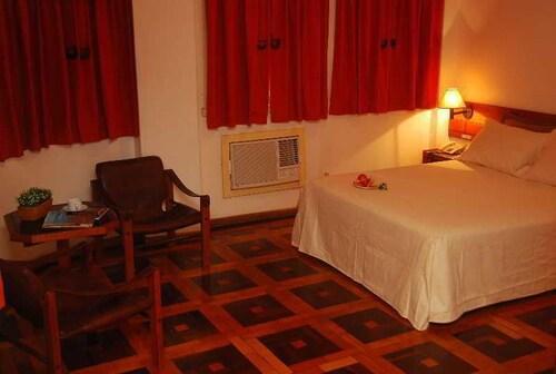 Rua Da Praia Hotel, Porto Alegre