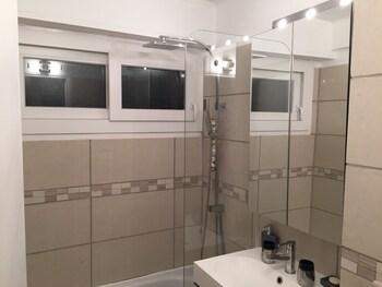 Appartement Juan Les Pins - Le Grand Sud - Bathroom  - #0