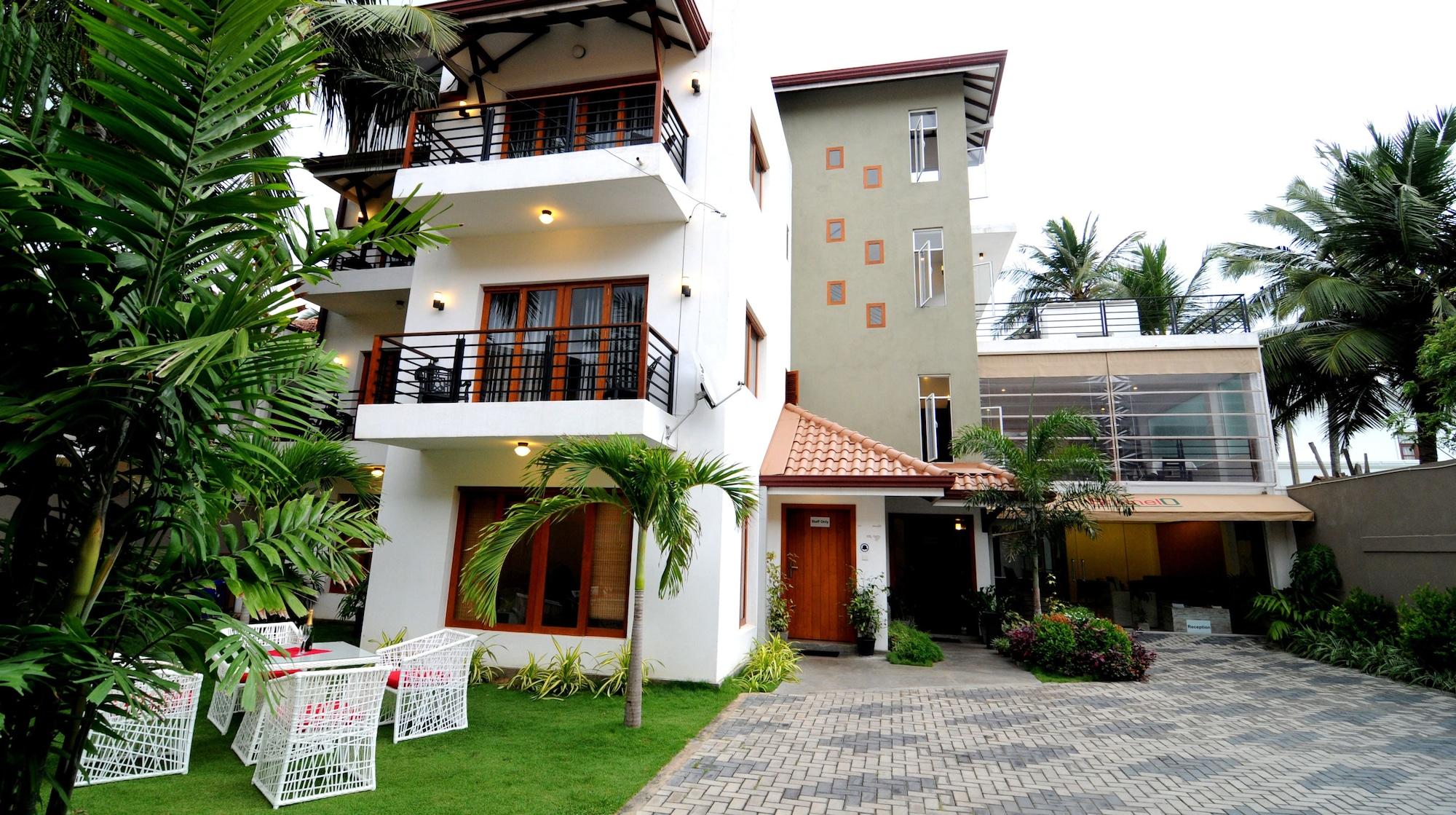 Hotel Shanelo, Negombo