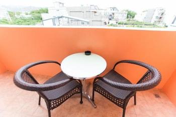 Mi Casa Bed and Breakfast - Balcony  - #0