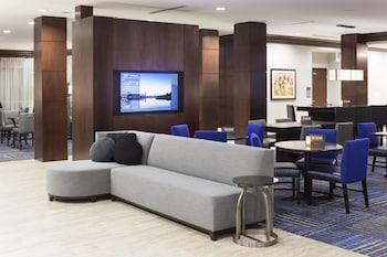 達拉斯普萊諾里查德森萬怡飯店 Courtyard by Marriott Dallas Plano/Richardson