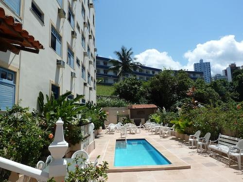 Villa Romana Hotel, Salvador