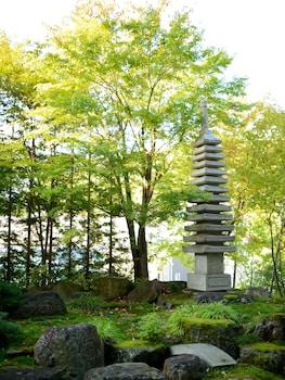 Wakamatsuya - Courtyard  - #0