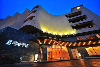 Senkeien Tsukioka Hotel - Featured Image  - #0