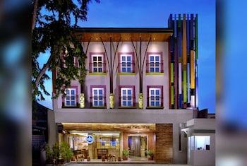 Hotel - De Puri Boutique Hotel