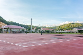 The Oasis Golf Retreat - Tennis Court  - #0