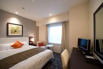 ダブルルーム 1 ベッドルーム 禁煙|18㎡|ホテル ベストランド