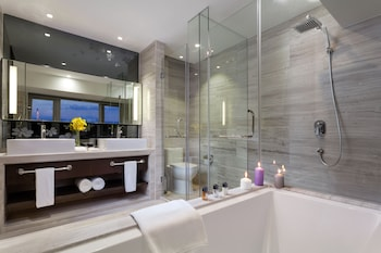 Savills Residence Daxin Shenzhen Bay - Bathroom  - #0