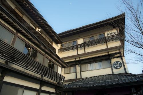 Takamiya Ryokan Miyamaso, Yamagata