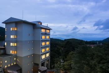 ホテルルーセントタカミヤ