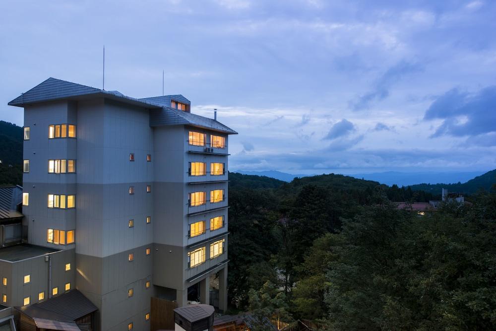ホテル ルーセント タカミヤ