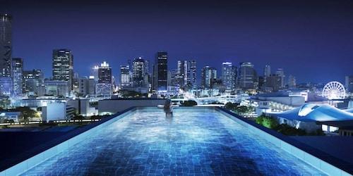 Soda Apartments, South Brisbane