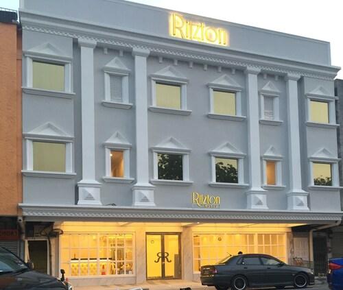 Ritzton Hotel, Johor Bahru