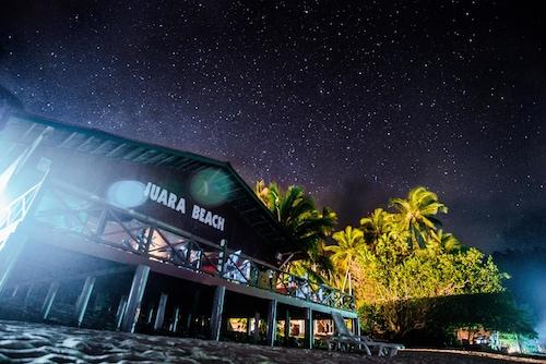 Juara Beach Resort, Mersing