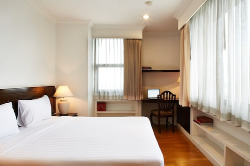 Riverine Place Riverside Serviced Apartments, Muang Nonthaburi
