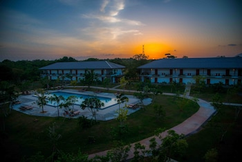 Sungreen Resort & Spa - Exterior  - #0