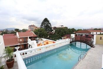 Baber Mahal Vilas - Outdoor Pool  - #0