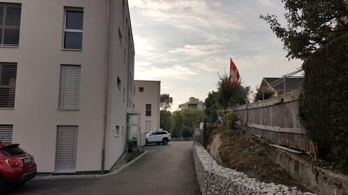 Gimmco Appartements, La Veveyse
