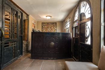 ボゴビリ ハウス