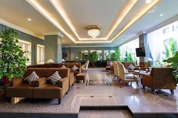 Hotel - Johns Pardede International Hotel