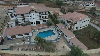 Hill View Hotel McCarthy Hills - Aerial View  - #0