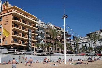 Hotel - Don Cesar