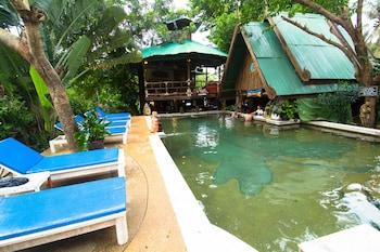 トロピカル ガーデン バンガロー