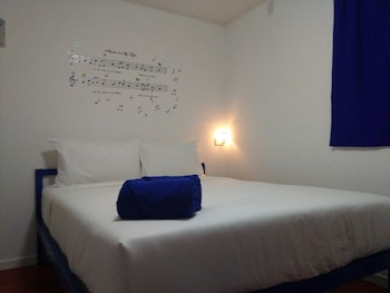 I Talay Beach Bar & Cottage Taling Ngam - Guestroom  - #0