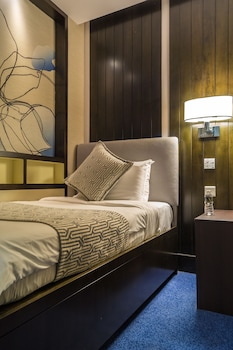Ambassador Transit Lounge Singapore T3 - Guestroom  - #0